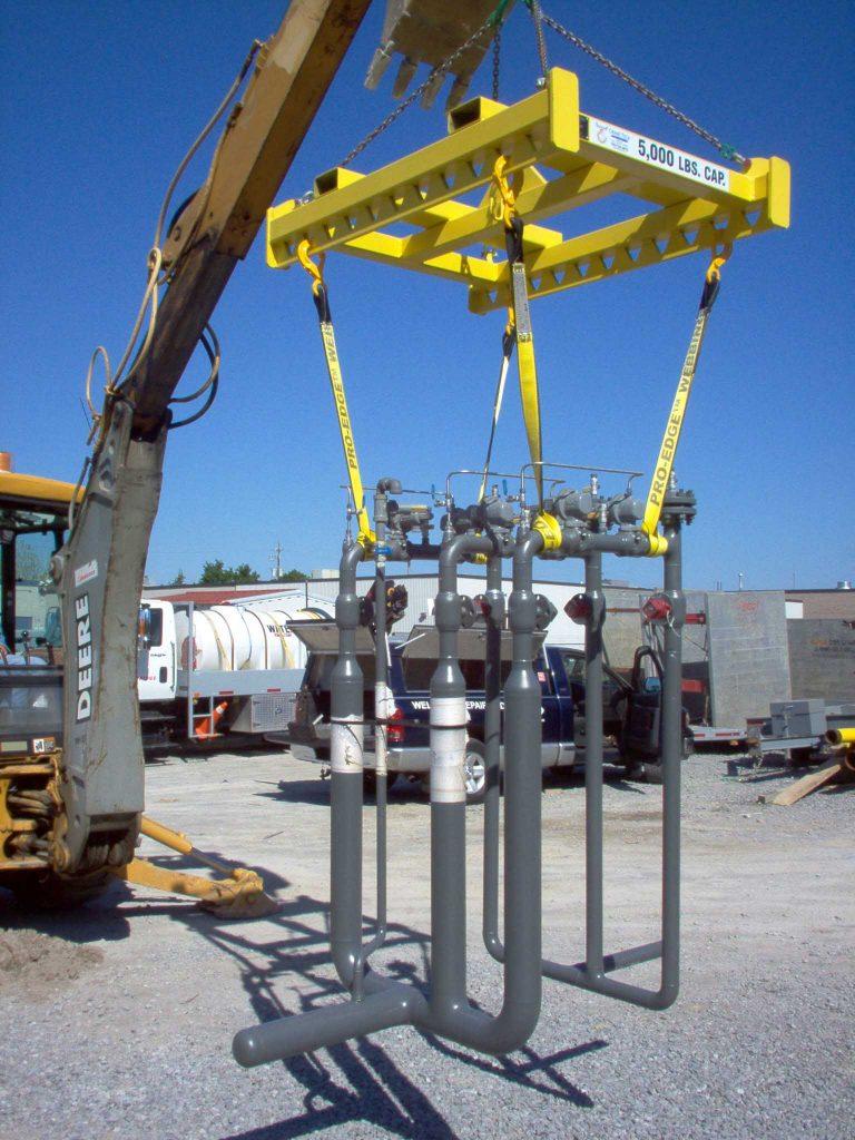 Natural Gas Reg